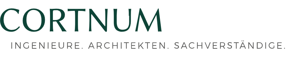 Cortnum-Architekten-Ingenieur-Sachverständige